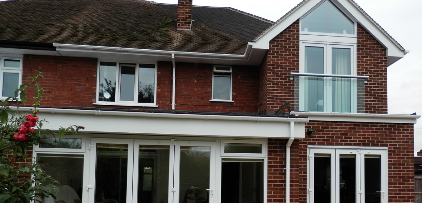 Kestral Building Services - Home Extensions