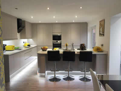 Kestral Residential Building Services